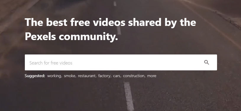 best free stock videos sites
