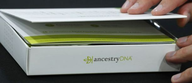 ancestry dna activation