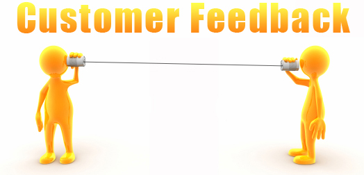 dg customer first