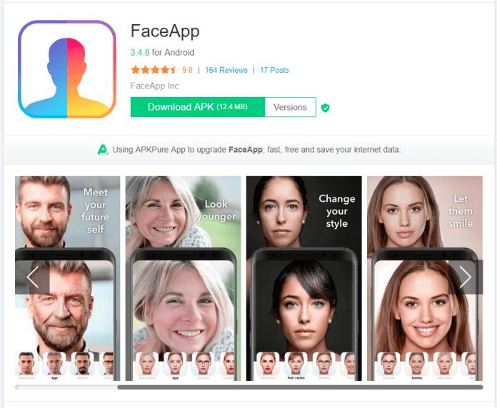 Face App Pro Mod Apk New Version