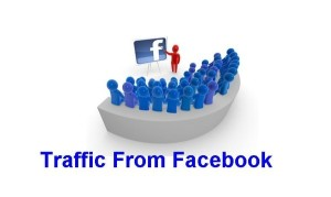 Facebook To Boost Blog Traffic