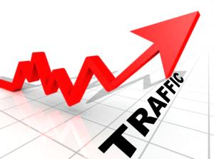 Generate Website Traffic