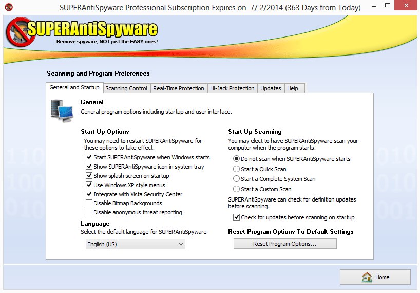 Giveaway #03: 10 SUPERAntiSpyware Pro 5 6 License Keys