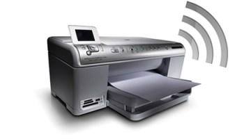 Wireless Printing