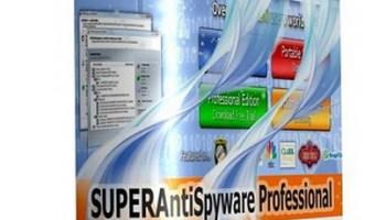 Giveaway: SUPERAntiSpyware Professional Free License Key