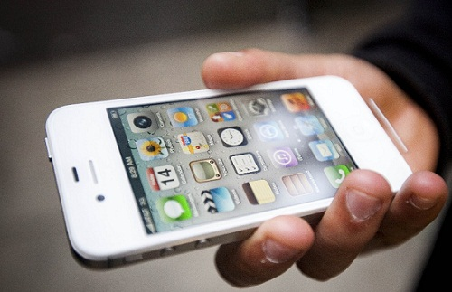 Sell iPhone 4S Online for Cash