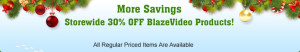BlazeVideo Products