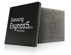 Galaxy S5 Processor