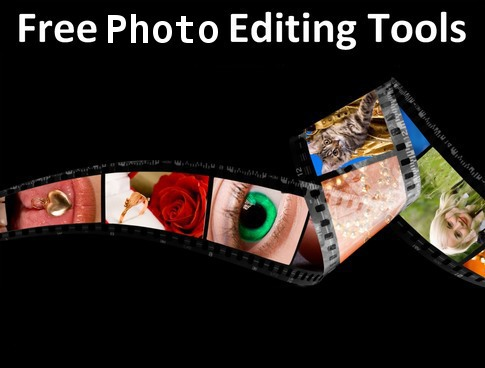 Photo Editing Tools