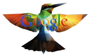 Google Hummingbird