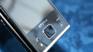 Sony Xperia Handset