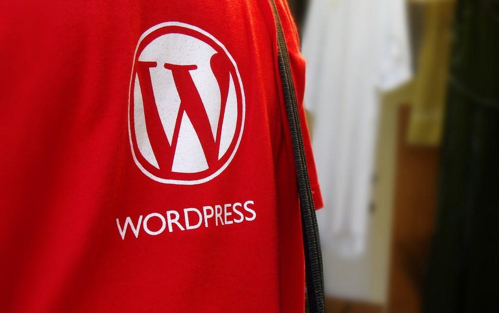 Customized WordPress Website