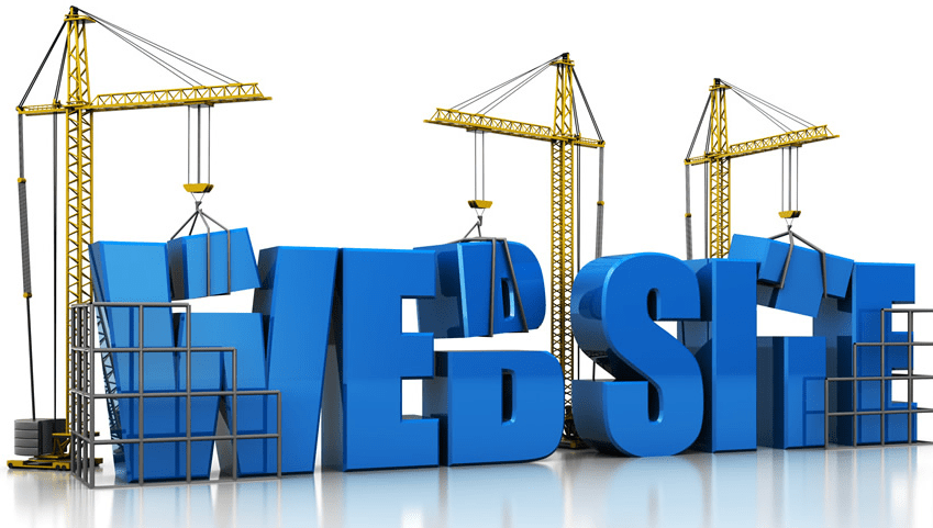 Successful Website Building