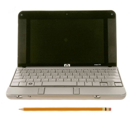 HP 2133 Mini Notebook
