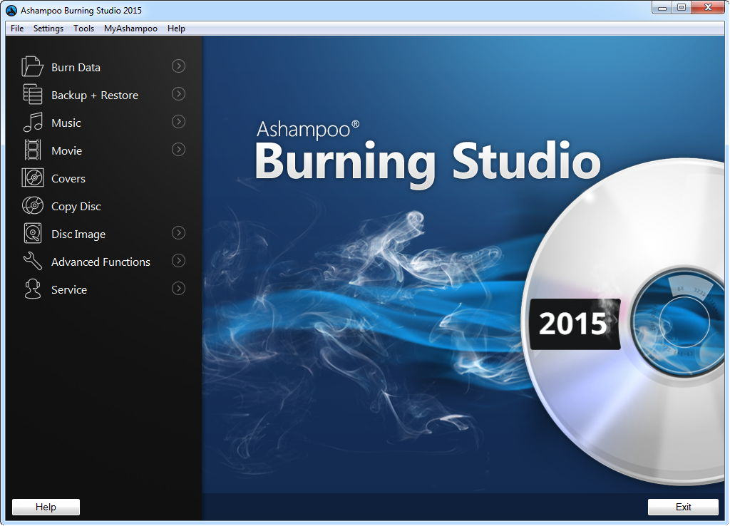 ashampoo burning studio 2017 crackeado