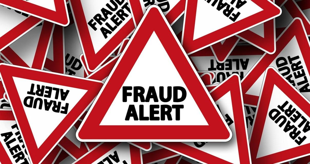 Online Frauds