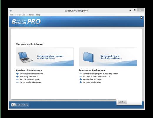 SuperEasy Backup Pro Source