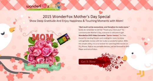 WonderFox DVD Video Converter FREE