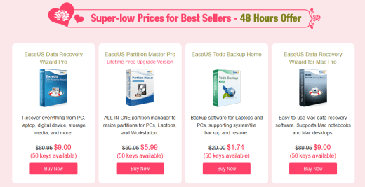 Mother's Day super low price applications