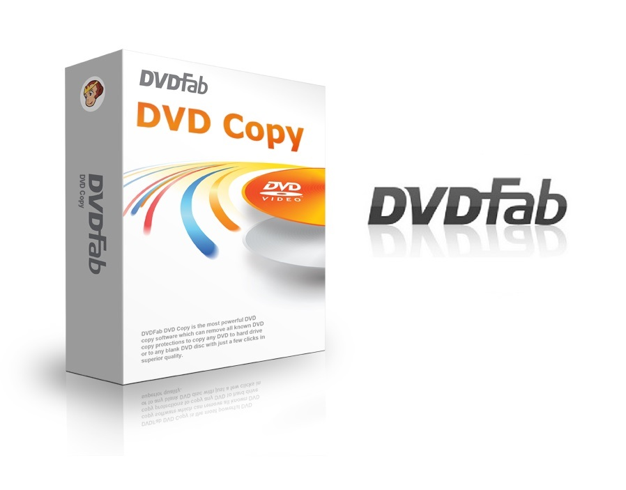 How do you copy DVD with DVDFab DVD Copy Software?