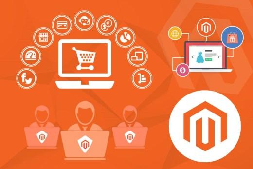 E-commerce CMS Platform