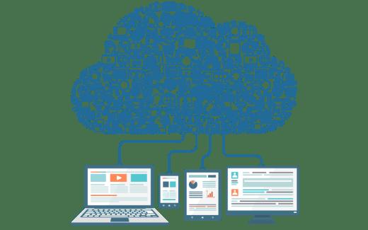 Cloud Server Solution