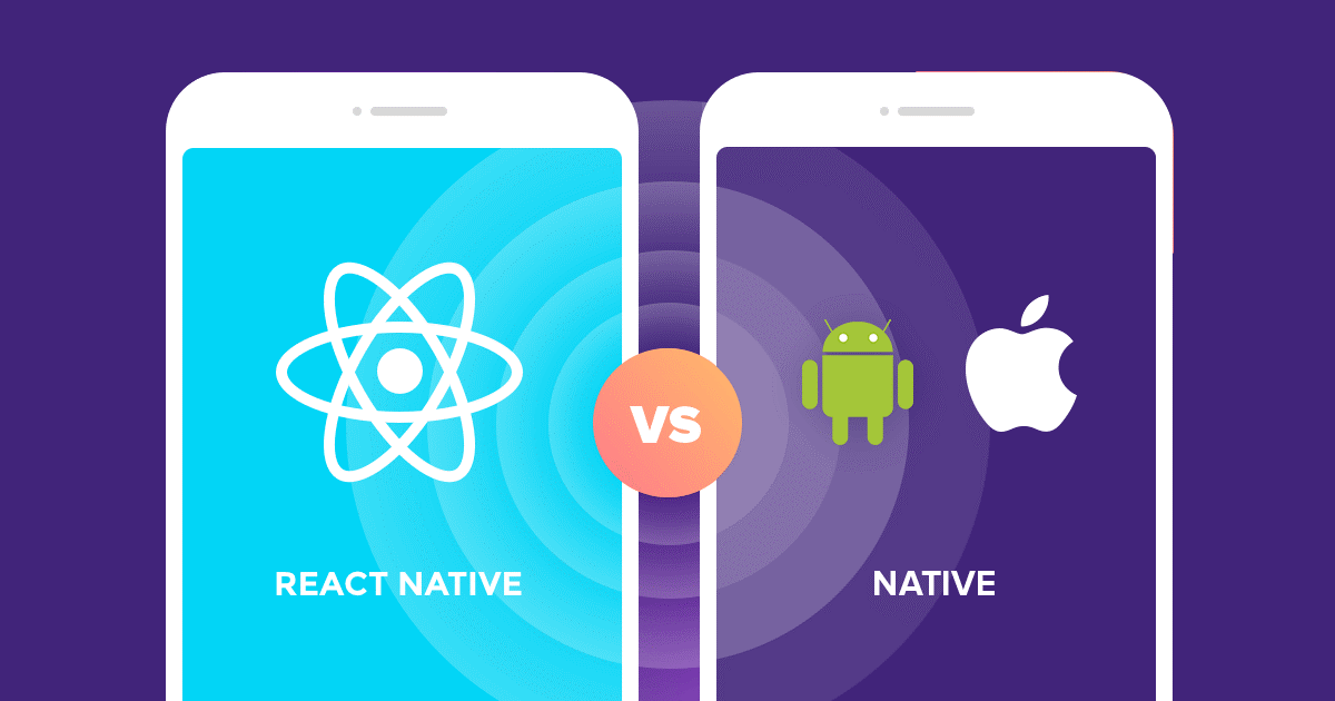 React Native vs  Real Native Apps- Which is Better?