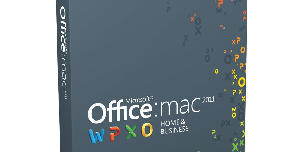 Outlook 2011 Mac