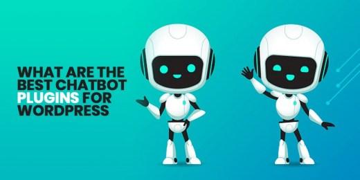 Chatbot Plugins