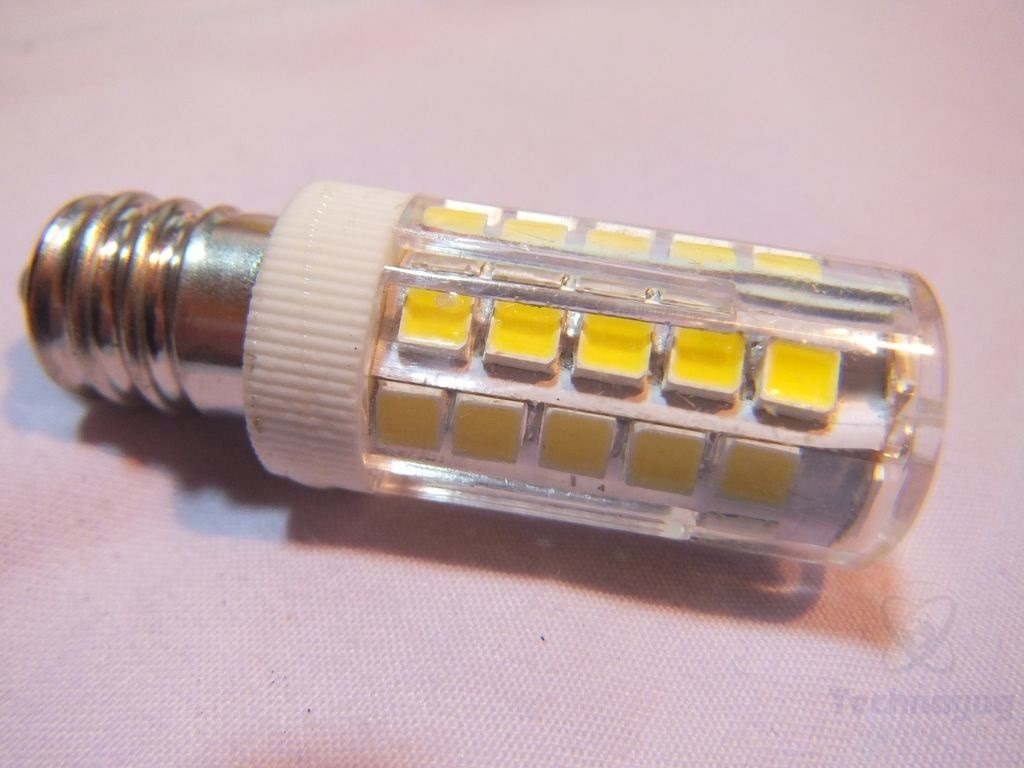 T3 Light Bulb Replacement