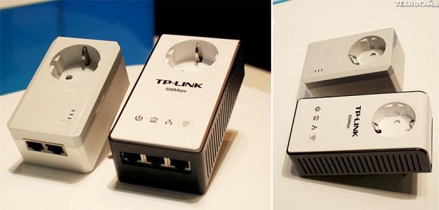 TP-LINK на CeBIT 2014