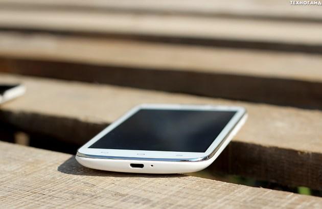 Почти близнецы: обзор смартфонов Huawei Ascend G610 и G700