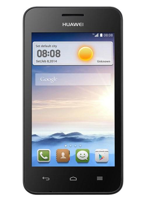Huawei Ascend Y330D