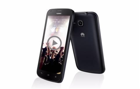 Huawei Ascend Y600D