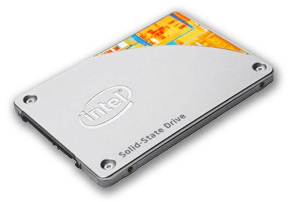 Intel SSD Pro