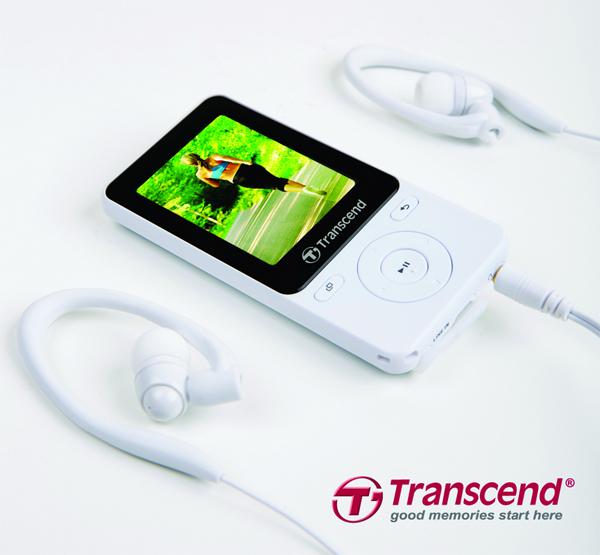 Аудиоплеер Transcend MP710