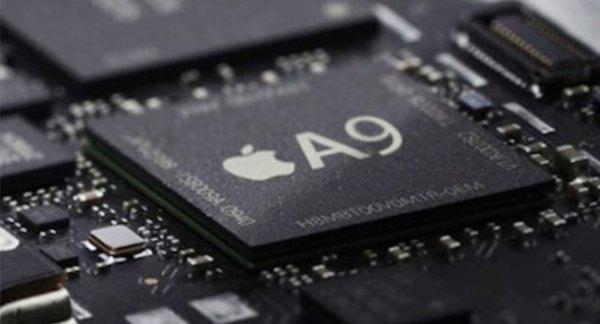 Процессоры для iPhone 7 уже запущены в производство