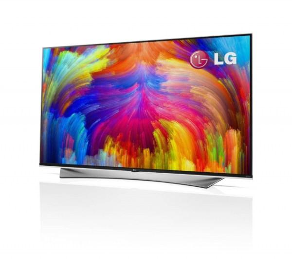 LG готовит новую серию ULTRA HD телевизоров