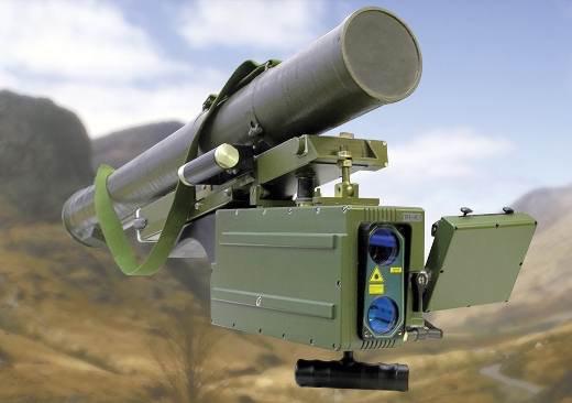 Украина вооружится новейшими противотанковыми ракетами собственного производства