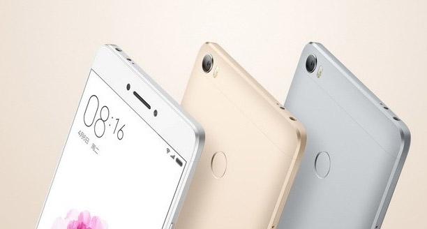 Xiaomi Mi Max 2: большой экран за доступную цену