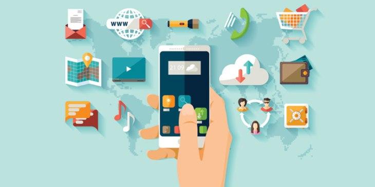 Тренды e-commerce 2018: диджитализация, мультиканальность и VR