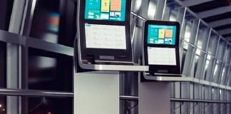Терминалы: тренд на многофункциональные решения