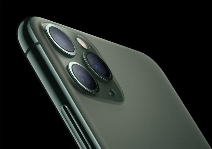 iPhone 11 Pro и 11 Pro Max