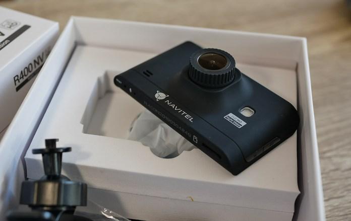 NAVITEL R400 NV