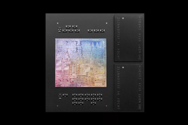 Apple готовит к выпуску топовые компьютеры Mac на 32 ядерных модификациях процессоров M1