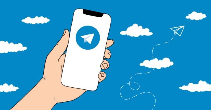 Telegram-бот для анонимного просмотра историй в Instagram