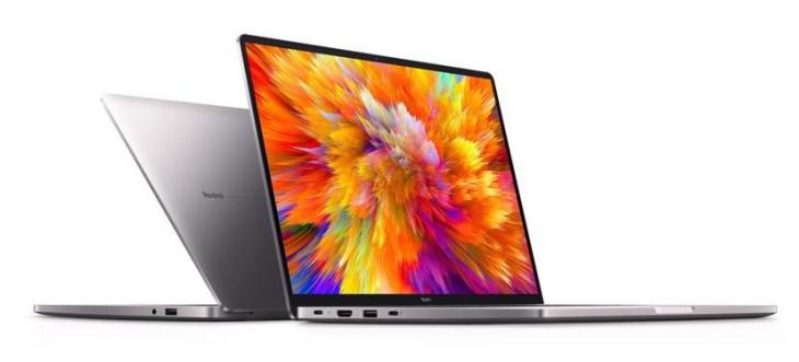 Ноутбуки RedmiBook Pro получили процессоры Intel Core 11-го поколения