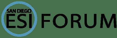 ESI-FORUM