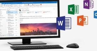 Outlook Not Responding (Office 365)