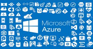 Microsoft Azure – T E C H N O G U N S